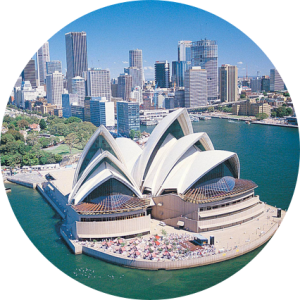 New South Wales, Sydney office contact details
