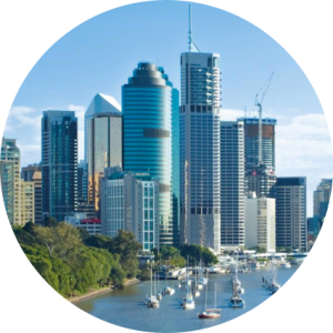 Queensland, Brisbane office contact details