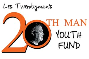 20th Man Youth Fund