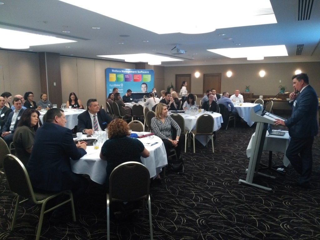 Perth Broker Forum