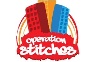 Operation Stitches
