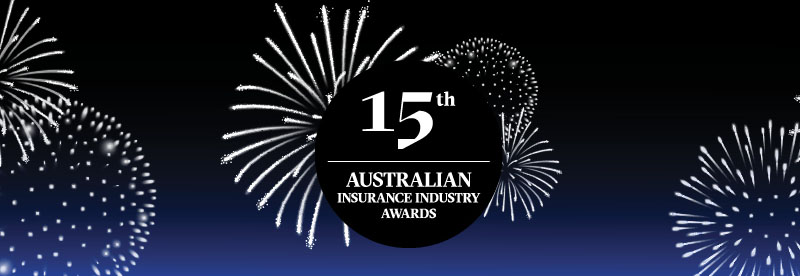 Ansvar announced as a finalist in the 2018 Australian Insurance Industry Awards
