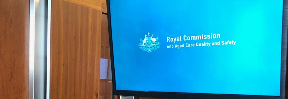 News - Royal Commission