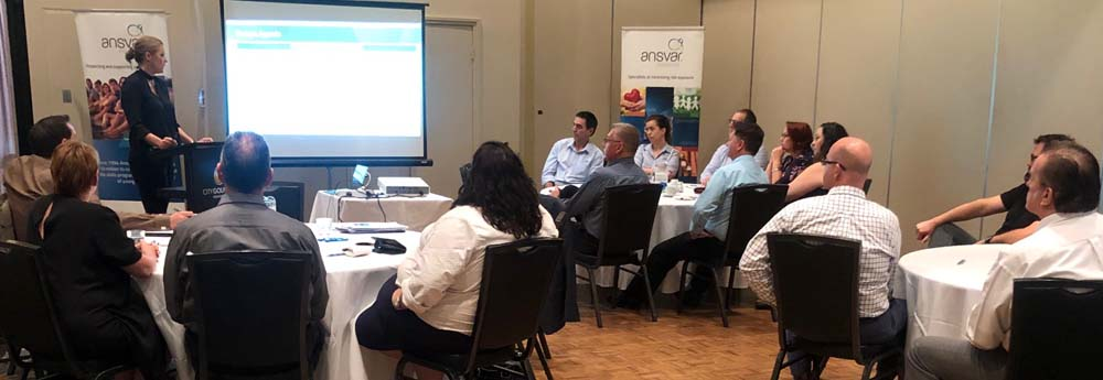 Toowoomba Broker Forum presentation